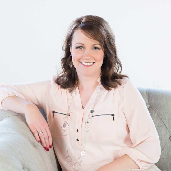 Sarah Ruhland - Operations Geek