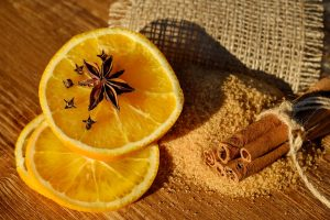 cider spices