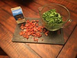 Zuppa Toscana - Kale