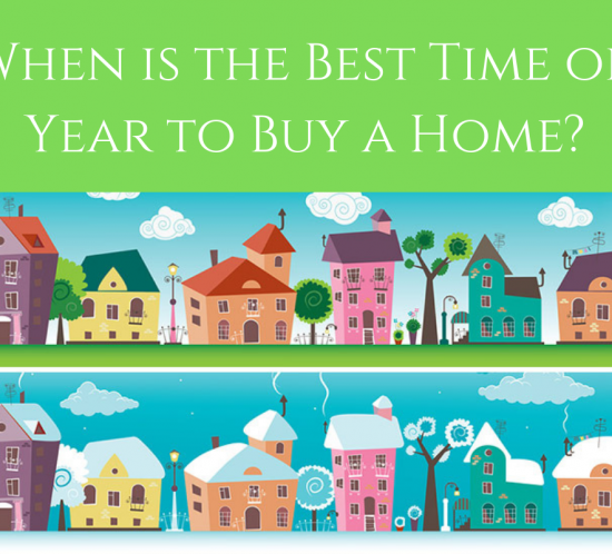 When to sell your house